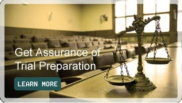 Get Assurance of Trial Prep