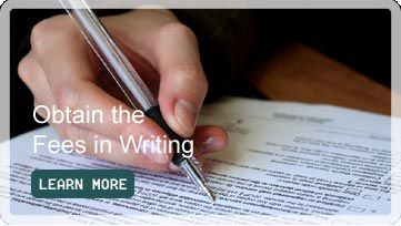 Obtain-the-Fees-in-Writing