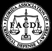 FL Association of Criminal Defense Lawyers Glenn Swiatek