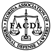 FL Association of Criminal Defense Lawyers Glenn Swiatek