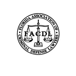 Florida Association Criminal Defense Lawyers